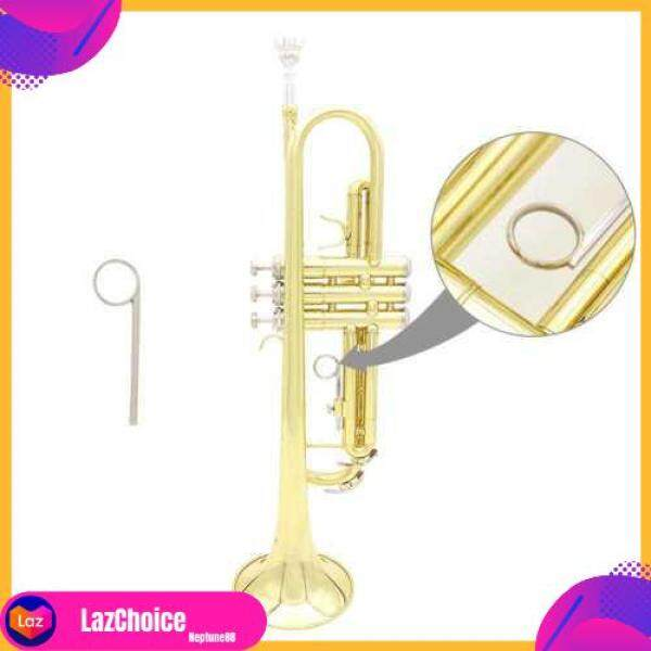 HOT ITEM Trumpet Valve Slide Finger Ring Trumpet Accessory Replacement Malaysia