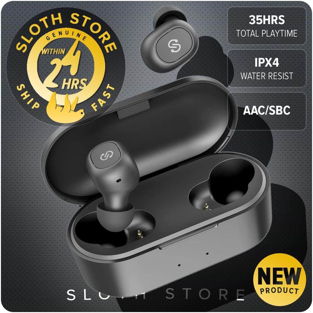 SoundPEATS Headphones & Headsets price in Malaysia - Best SoundPEATS