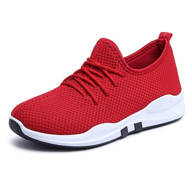 Womens Casual Shoes Lightweight Comfortable Breathable Walking Damping Outdoor Sneakers By Made In Heaven.