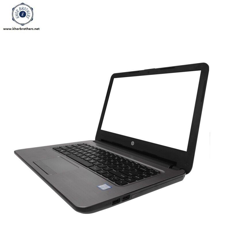 (used) HP 348 G3 I5-6200U 4GB RAM 500GB HDD Laptop (hp import set) Malaysia