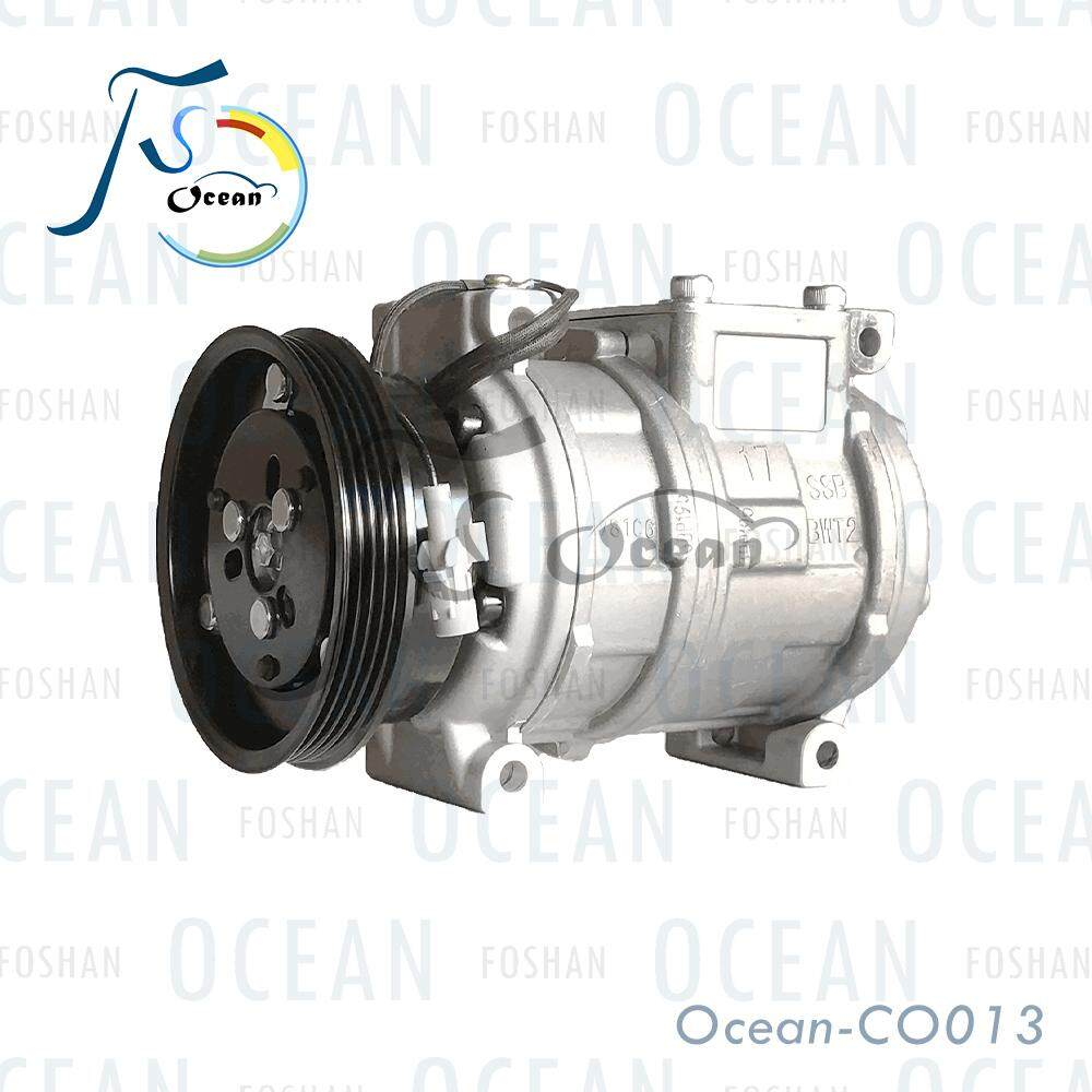 10pa17c Kompresor Pendingin Udara Untuk Bmw Seri 5 E34/3 Seri E36 (1990-1998) Bagian By Foshan Ac Ocean.