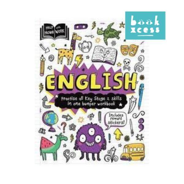 Help with Homework 9+: English