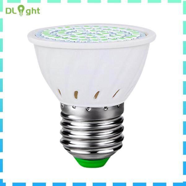 E27 GU10 72 LED Đèn Tiệt Trùng UV AC 110V 220V Nhà Đèn Diệt Khuẩn Bóng Đèn