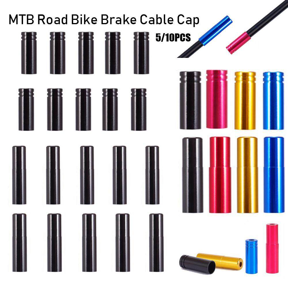 Shift Cables Accessories End Tip Caps Bicycle Derailleur Cover Brake Cable Cap