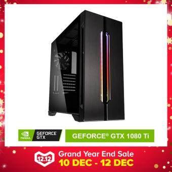 GeForce® GTX 1080 Ti - BATTLEBOX - ULTIMATE A (INTEL)