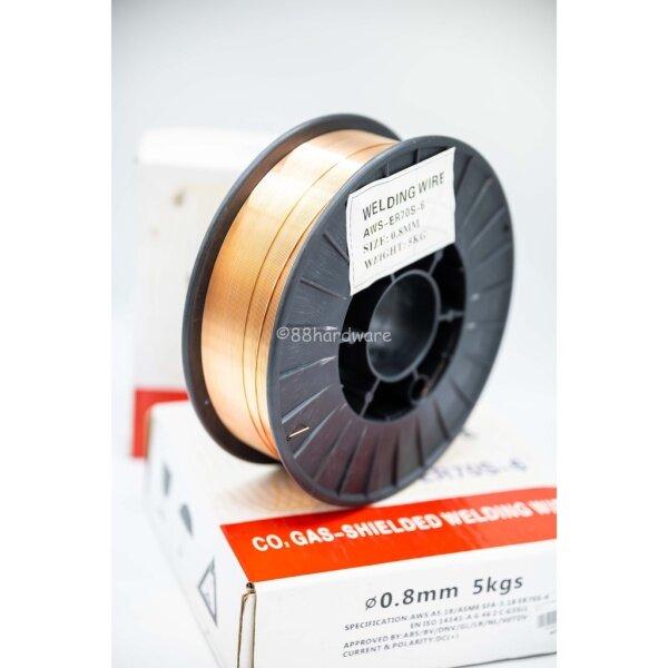 MIG CO2 Wire 5KG welding