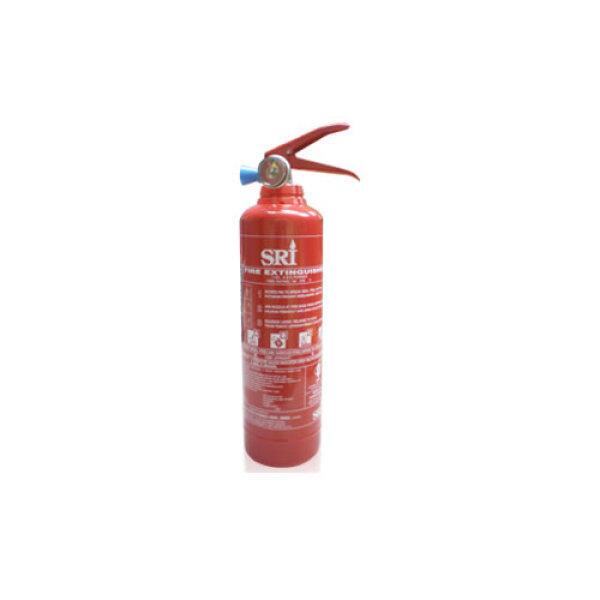 Steel Recon Industries fire extinguisher 1kg