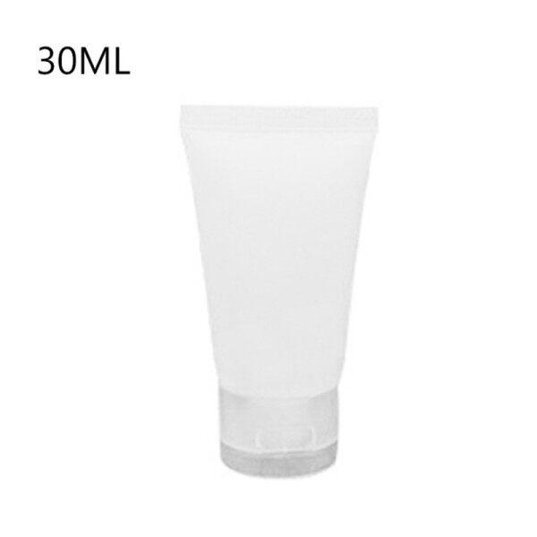 Giá bán Chai PE Ống Nhựa Bao Bì Chai 15Ml 20 30 50Ml Sữa Rửa Mặt Kem Tay Mỹ Phẩm Sub Chai