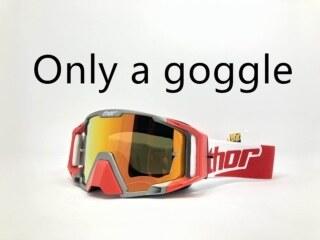 Chỉ MX Goggle Kính Xe Đạp Địa Hình MX Off Road 2020 Xe Máy Mũ Bảo Hiểm Thể Thao Kính Moto Kính Đặt thumbnail
