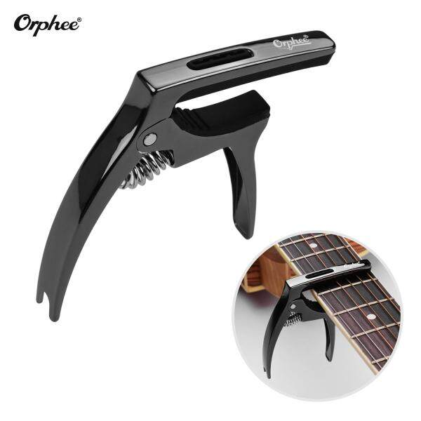 [New Arrival!!] High Quality Multi-Functional Acoustic Guitar Capo Malaysia