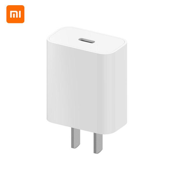 Bộ Sạc Nhanh Xiaomi USB C 20W Sạc PD USB C Bộ Sạc Gắn Tường Sạc Điện Thoại Di Động Tương Thích Với iPhone 12/12 Mini/12 Pro/12 Pro Max Galaxy Pixel 4/3 Xiaomi Samsung Và Hơn Thế Nữa