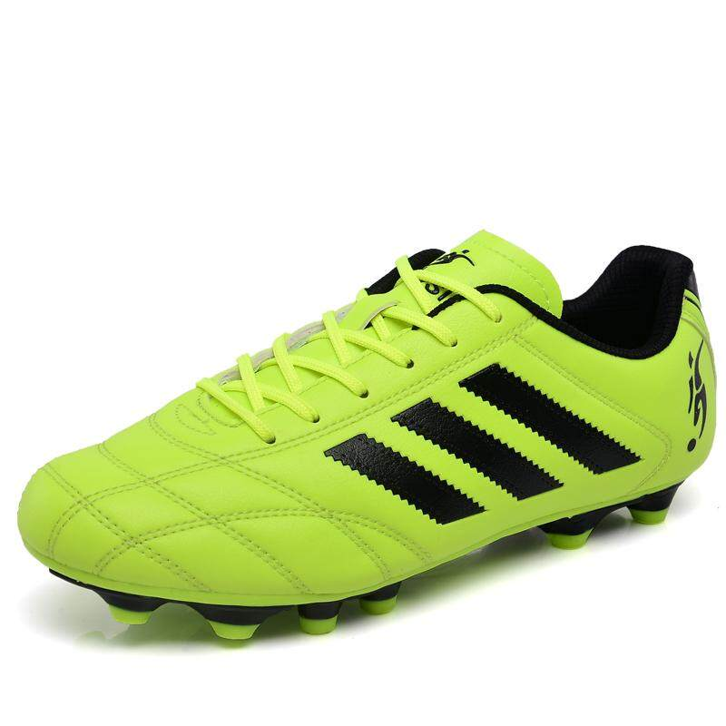 a0dad20d5494 Men Indoor Soccer Shoes Superfly Breathable High Quality Original TF Kids  Football Shoes