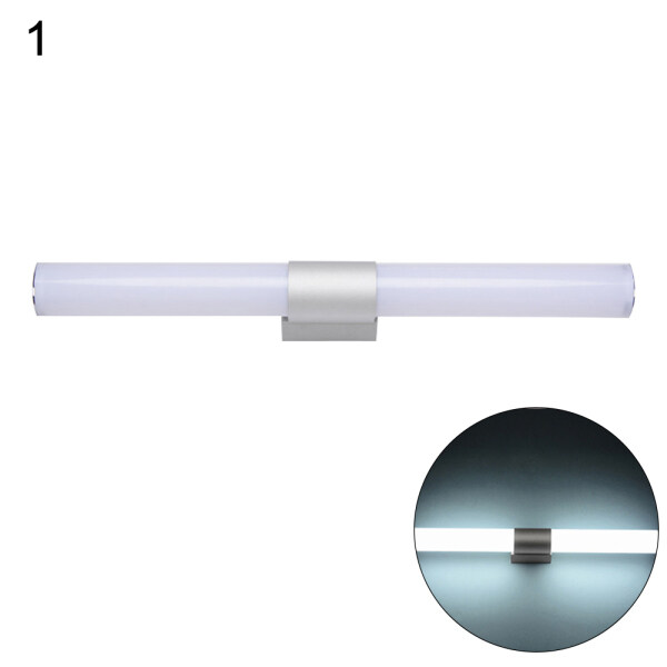 Bảng giá Đèn Tường Gương Trang Điểm Bằng Acrylic 12/16/22W Galuru Đèn LED Chiếu Sáng Phòng Tắm Dạng Ống