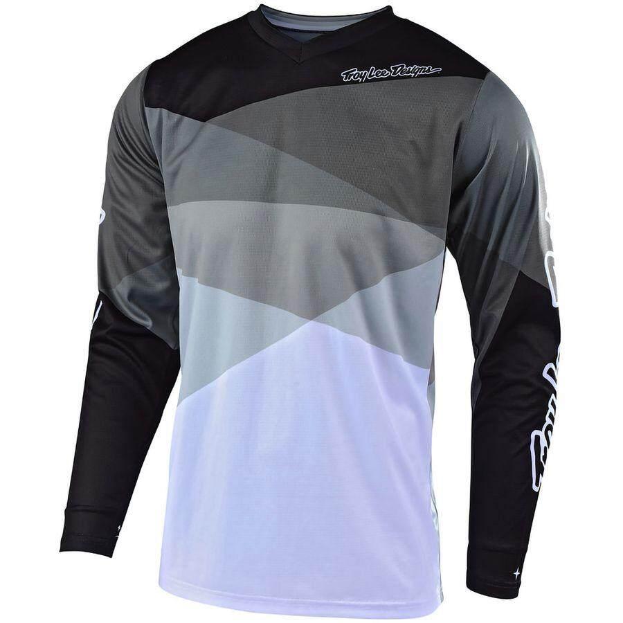 5349e8bc1 Motocross Dirt Bike Riding Shirt Motorcycle MBX MTB MX Racing Shirt  Downhill Jersey