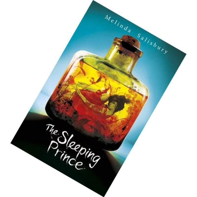 The Sleeping Prince (The Sin Eater's Daughter #2) by Melinda Salisbury Malaysia
