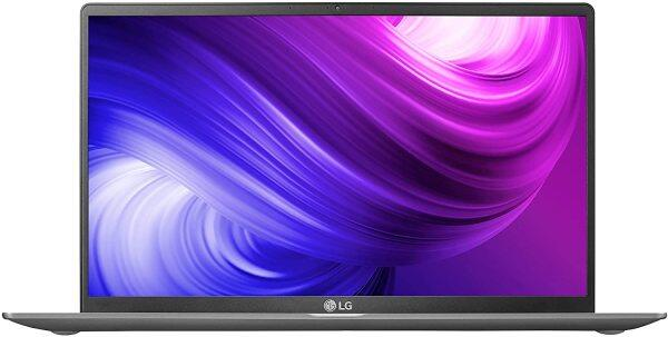LG Gram Laptop - 15.6 IPS Touchscreen, Intel 10th Gen Core i7-1065G7 CPU, 8GB RAM, 256GB M.2 MVMe SSD, 17 Hours Battery, Thunderbolt 3 - 15Z90N (2020) Malaysia