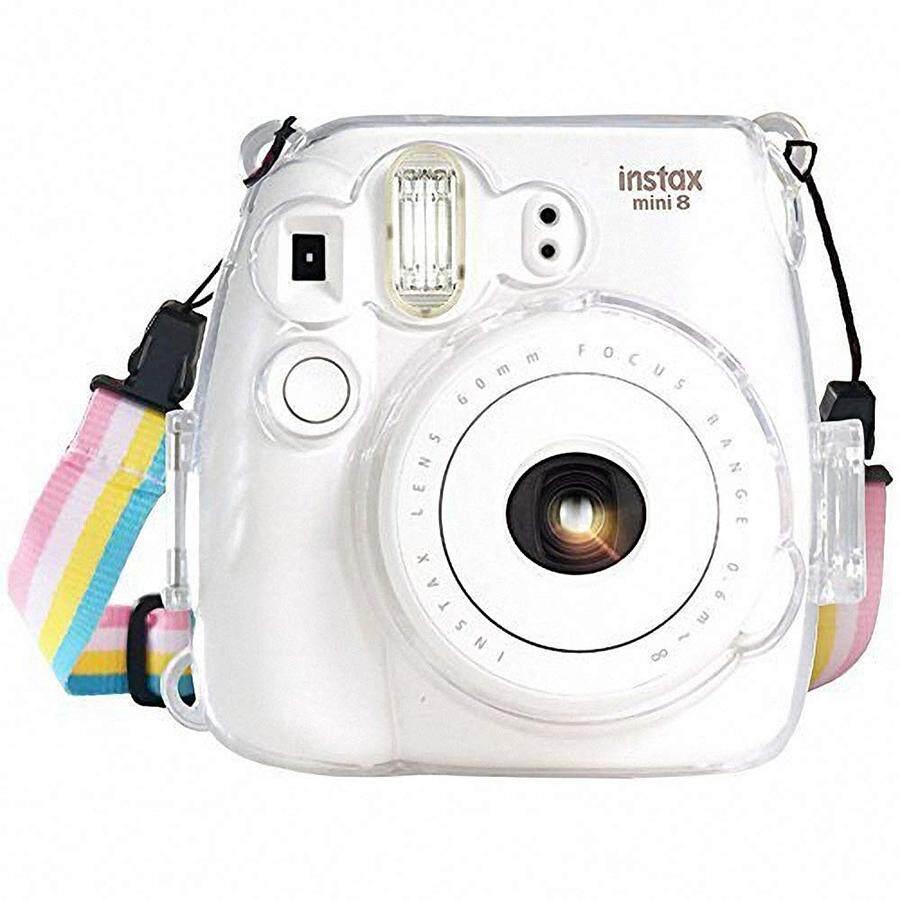 Bộ Máy ảnh Lấy Liền Fujifilm Instax Mini 8/Mini 8 +/Mini 9