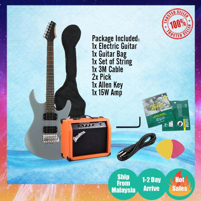 Limited Electric Guitar Combo Set/ Guitar Package Malaysia