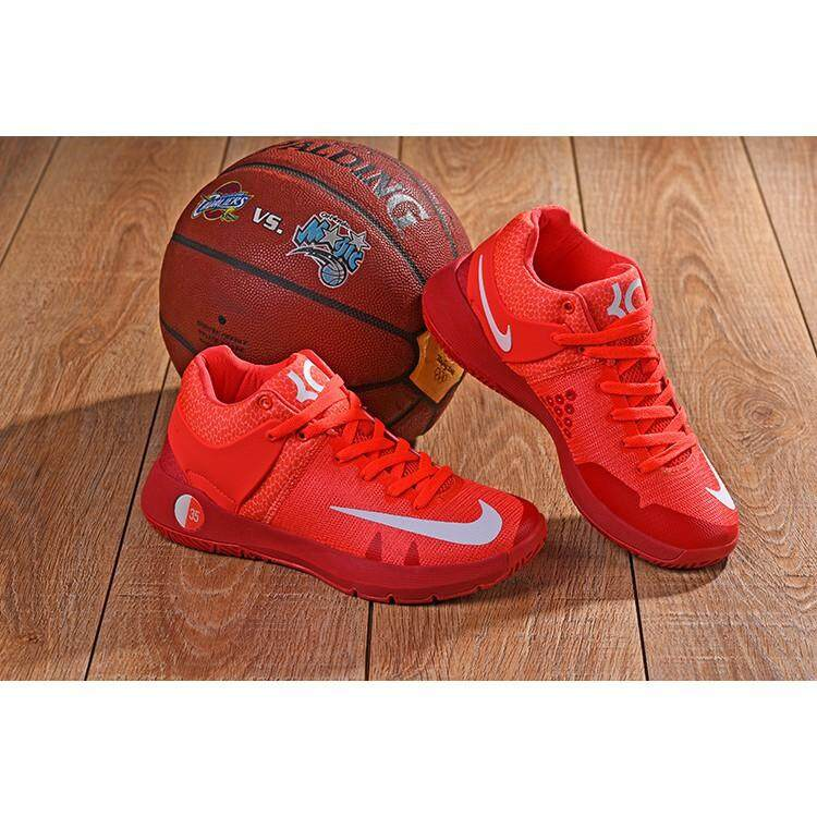 Tbing_Original_Nike_Kevin_Durant_KD_Low_Cut_men 'S _ Basketball_shoes_sell_well_Lowprice