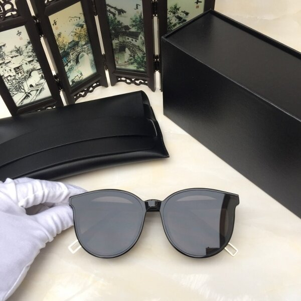 Mua New Gentle man or Women Monster eyeware V brand BLACK PETER 01 sunglasses for GM sunglasses -black frame black lens