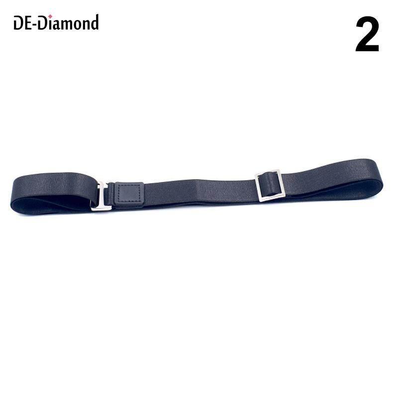 36420d25a66 DE Shirt Holder Adjustable Near Shirt Stay Best Tuck It Belt for Women Men  Work Interview