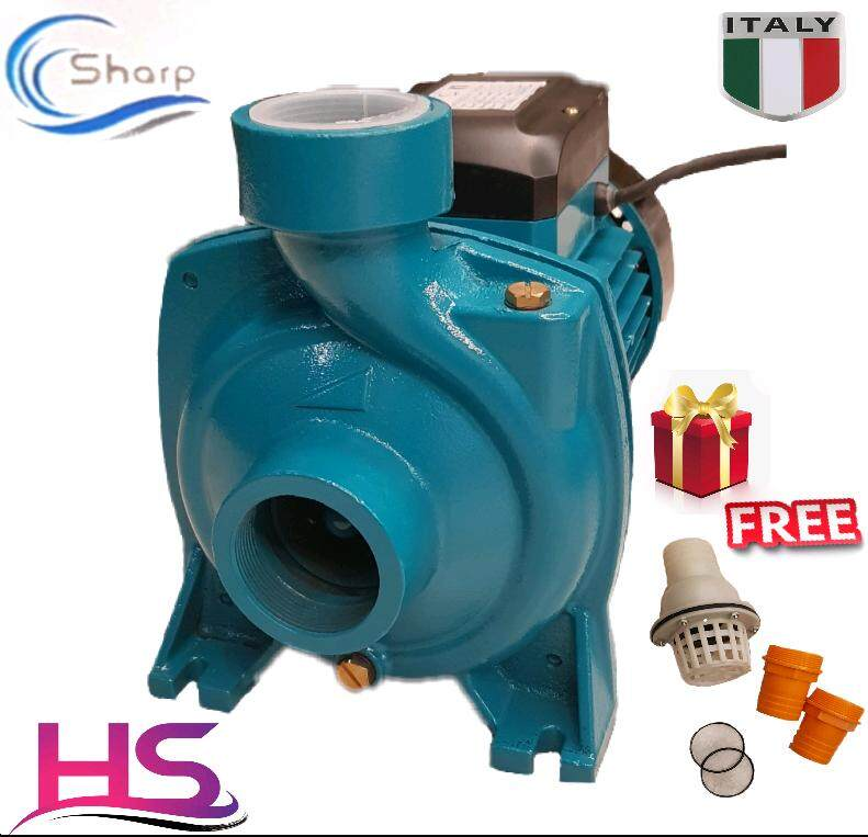 2HP Sharp Water Hi Quality Electric Centrifugal Pump 1500W