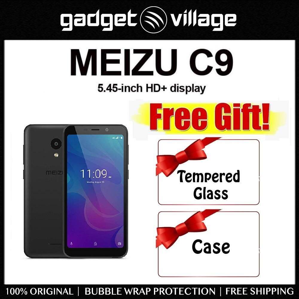 Meizu C9 16gb/2gb - Official Meizu Malaysia Warranty