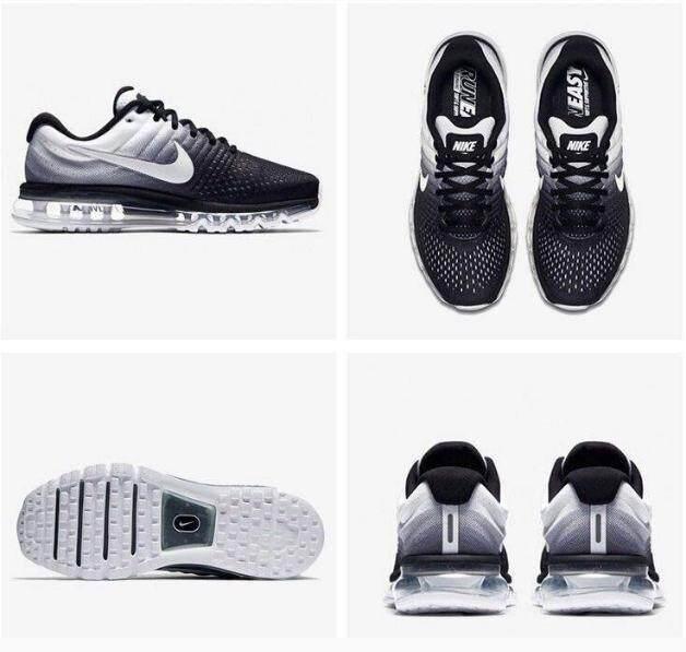 nouveau produit 00842 8b3cf 【Ready Stock】Original!Nike MAX 270 AIR Full palm pad shoes mesh casual  Korean men's shoes women's shoes increased shoes running shoes