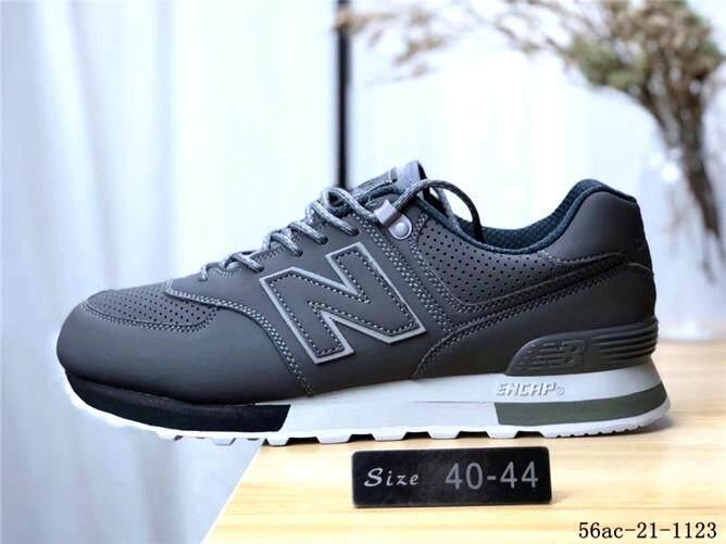 NEW BALANCE 574 Resmi Sneakers Pria EU  40 Olahraga 7270205142