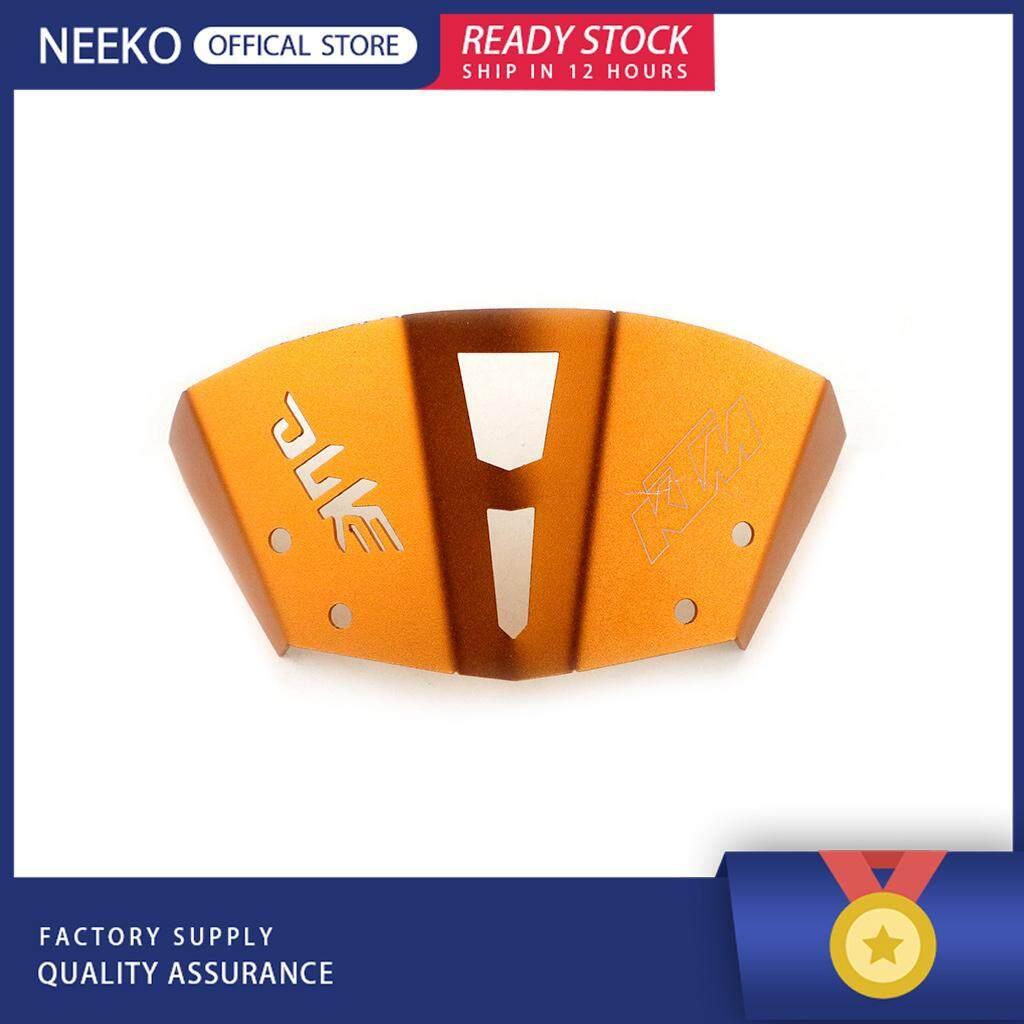 NEEKO『READY STOCK』For KTM DUKE 200-390 2013-2016 Motorcycle Retrofit Accessories Hood Front Windshield