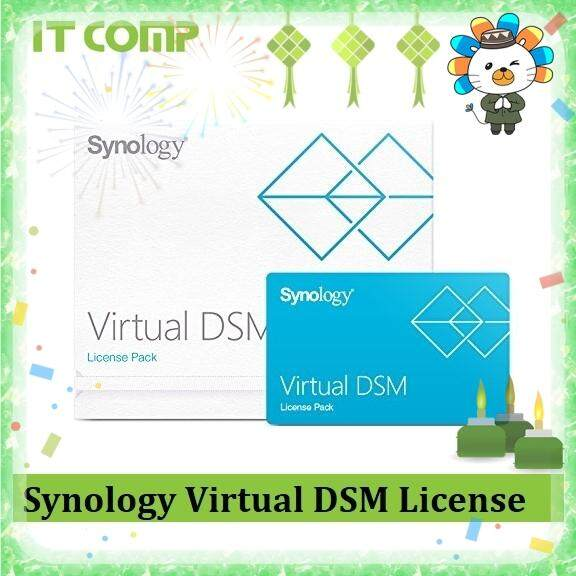 Synology Security Software price in Malaysia - Best Synology