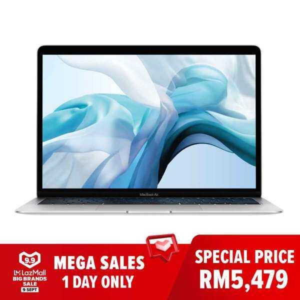 9.9 Apple 13-inch MacBook Air: 1.1GHz dual-core 10th-generation Intel Core i3 processor 512GB Malaysia