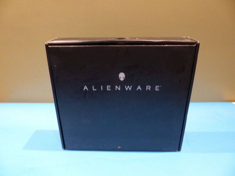 Alienware Dell 17.3 R5 i9 8950HK 32GB G-Sync Laptop Notebook Malaysia