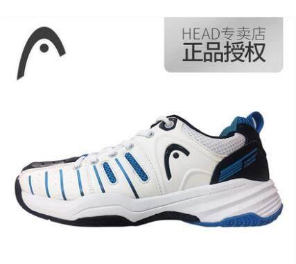 Mens Womens Non-Slip Shock Absorption Wear Djokovic Sava Professional Tennis Shoes By Yigoushop.