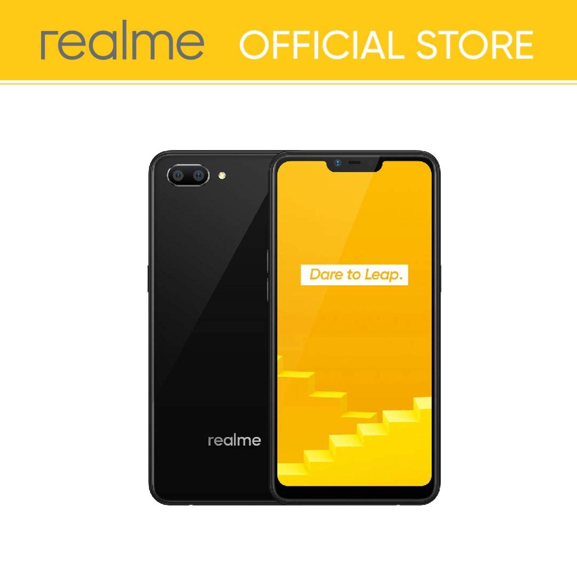 Realme C1 (2019) Price in Malaysia & Specs | TechNave