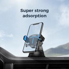 JOYROOM điện thoại giá đỡ xe hút mạnh Bảng điều khiển gắn giá đỡ điện thoại xoay 360 ° cho 4-6.5 inch ổ đĩa an toàn điện thoại