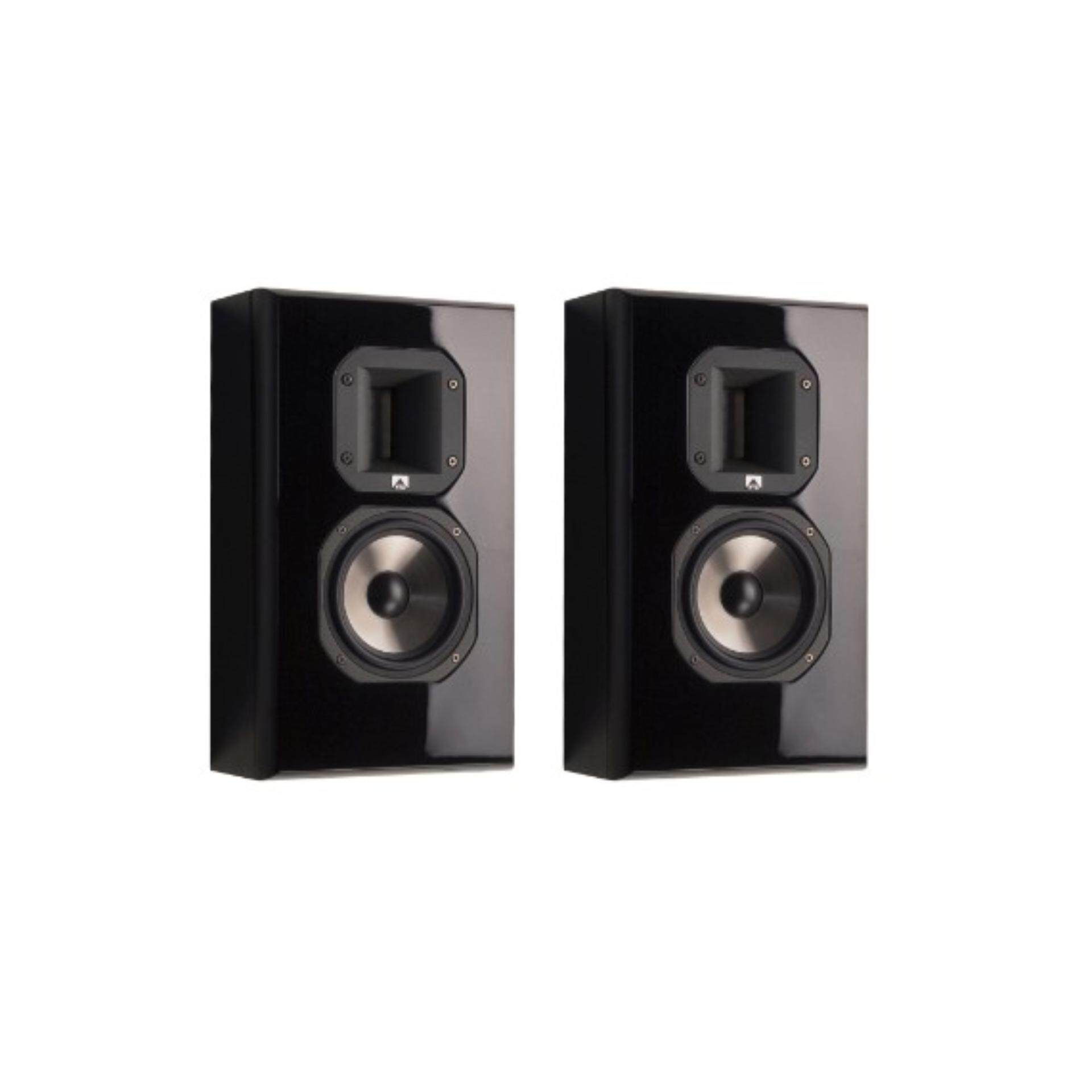 XTZ 95.22 Surround Speaker Slimline Wall Mounted Hifi AV