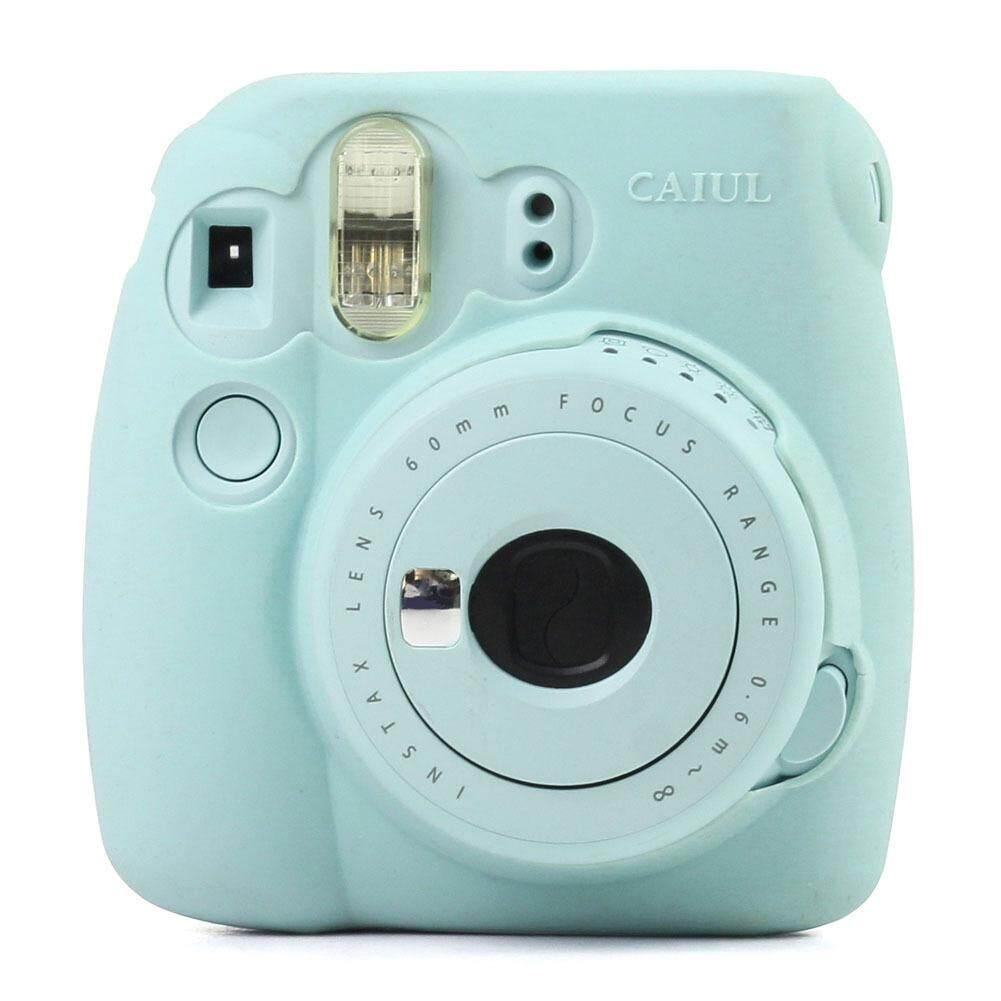 Cơ Hội Giá Tốt Để Sở Hữu Ngay Bảo Vệ Ốp Lưng Polaroid Dẻo Silicone Dành Cho Instax Mini 8 9