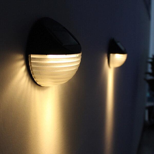 Bảng giá Đèn LED Gắn Tường Năng Lượng Mặt Trời Đèn Hàng Rào Sân Vườn Chống Nước Màu Trắng Ấm Áp Ngoài Trời Đèn Treo Tường Năng Lượng Mặt Trời, Decors Hàng Rào Cảnh Quan Vườn Ngoài Trời Đèn Sân