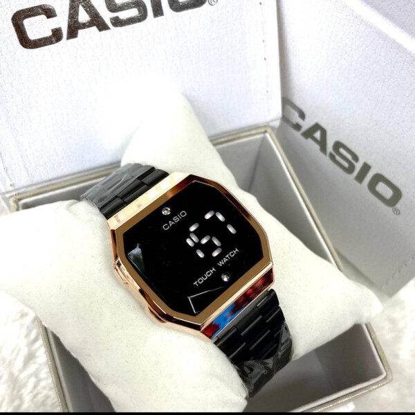 SPECIAL PROMOTION CASIO_DIGITAL FLASH LIGHT EDITION FOR WOMEN(Along with free Gift Box) Malaysia