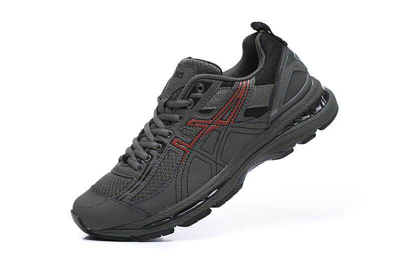 cb040c10f Tiger Asic Running Shoes Men Arthur Walking Shoes Kiko kostadinov X ASCS  Gel-Burz 2