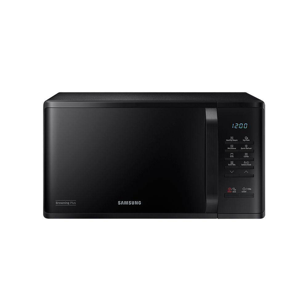Samsung 23L Grill Microwave Oven with Healthy Steam SAM-MG23K3513GK
