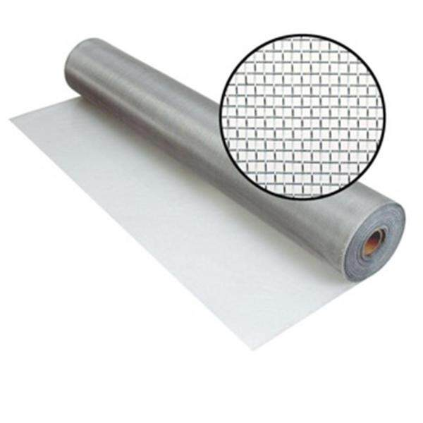 EAGLE ALUMINIUM INSECT SCREEN NETTING / MOSQUITO MESH 4FT(H) x 10FT(L)