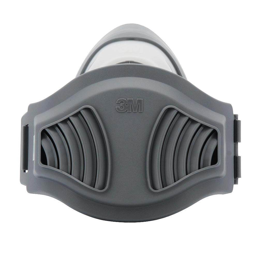 「winnereco」3M 1211 HalfFace Respirator Anti Industrial Conatruction Dust Gas Mask