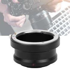 Vòng chuyển đổi ống kính kim loại lajiji AI-FX cho ống kính ai Mount để phù hợp với máy ảnh không gương lật Fuji FX