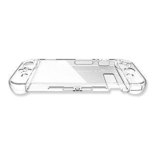 Ốp Lưng Cứng Trong Suốt Pha Lê Bảo Vệ, Máy Chơi Game Cầm Tay Nintendo Switch NS Máy Chơi Game Cầm Tay Joy-Con thumbnail