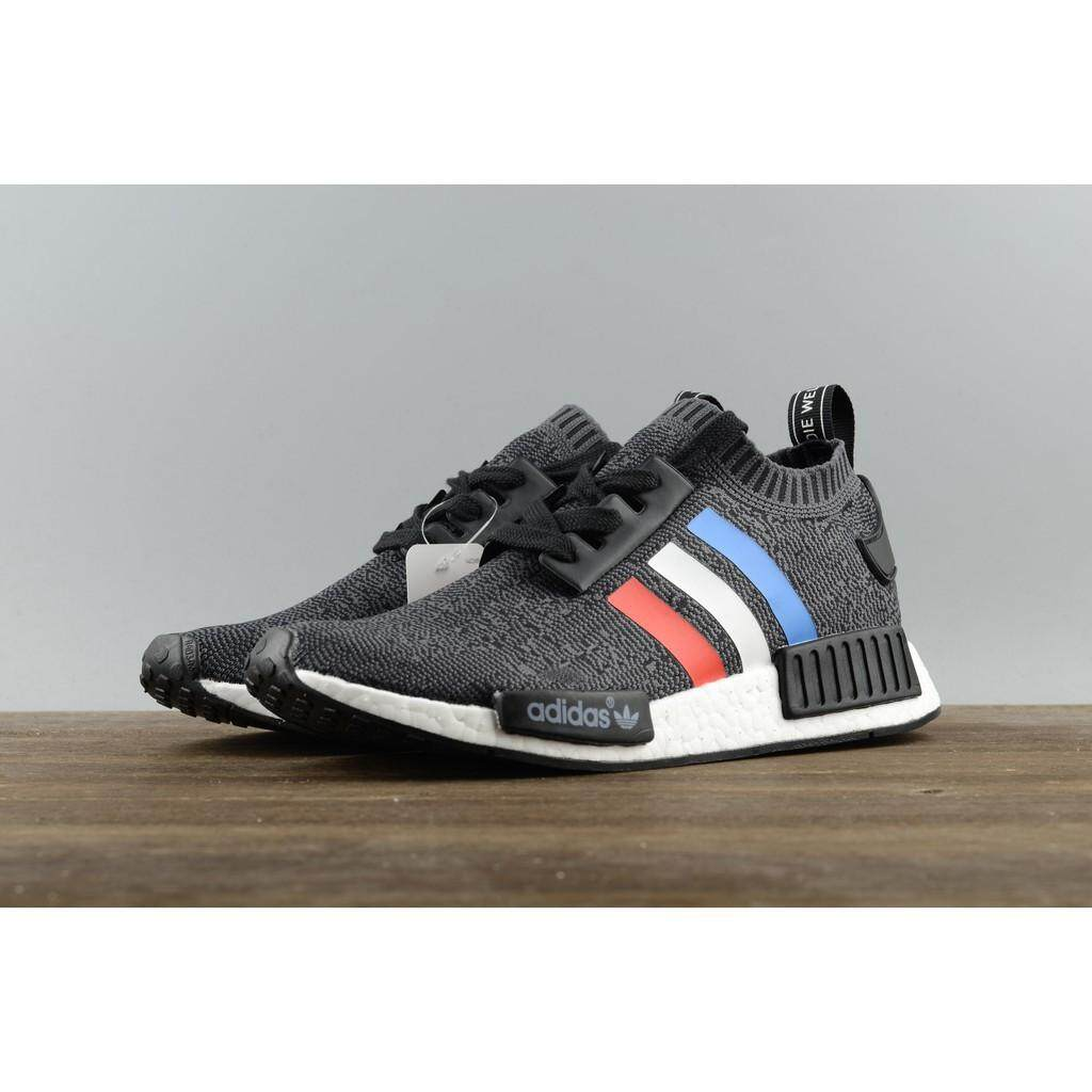7c6572be3 original Original Adidas NMD R1 PK Professional Running Shoes Men Shoes