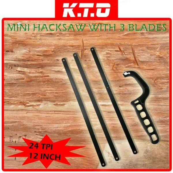 Mini Hacksaw 12 inch