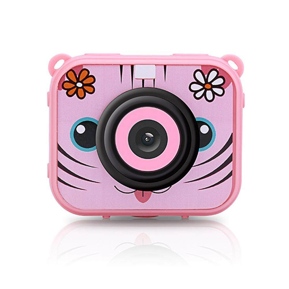 Outflety Kid Underwater Action Camera Digital Camera 1080p Full Hd 12mp Waterproof 30m 1.77 Lcd Sports Camera For Girls Boys By Outflety.