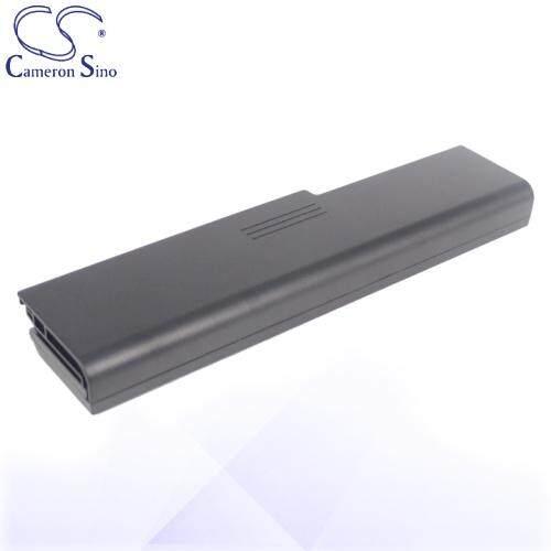 CameronSino Battery for Toshiba Satellite L735 / L740 / L745 / L745D / L750 Battery L-TOL700NB